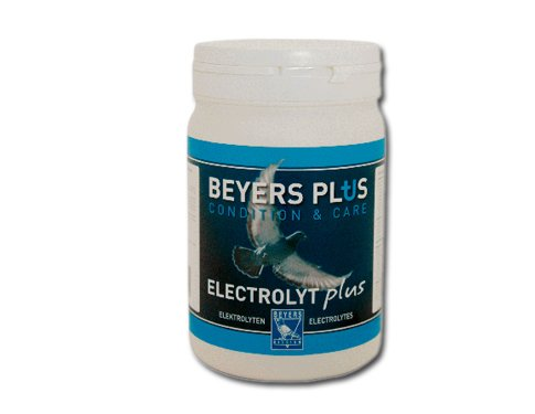 BEYERS-ELECTROLYT PLUS 500 G