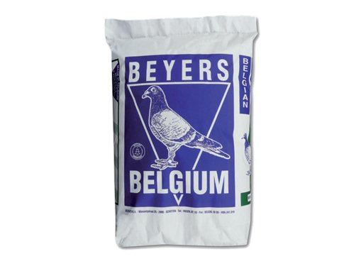 BEYERS-TURBO WITH RED CRIBBS MAIZE 25 KG